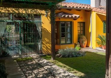 Casa a la venta en San Lorenzo